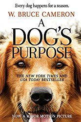 A Dogs Purpose series, Books on the New York Times Best Sellers List