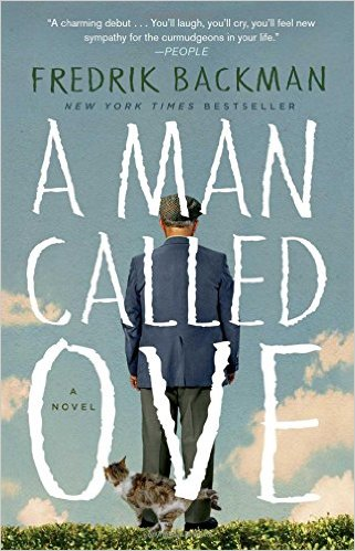 A Man Called ove, Books on the New York Times Best Sellers List