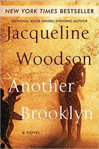 Another Brooklyn, Books on the New York Times Best Sellers List
