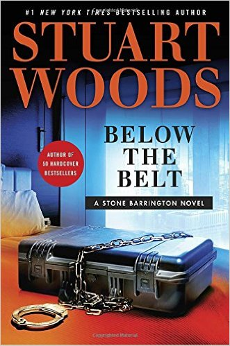Below the Belt, Books on the New York Times Best Sellers List