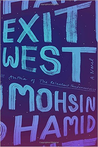 Exit West, Books on the New York Times Best Sellers List