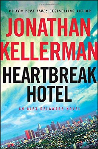 Heartbreak Hotel, Books on the New York Times Best Sellers List