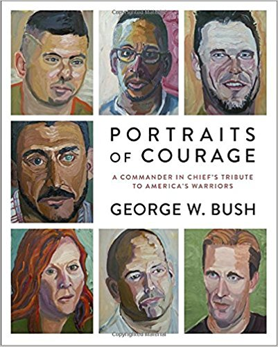 Portraits of Courage, Books on the New York Times Best Sellers List