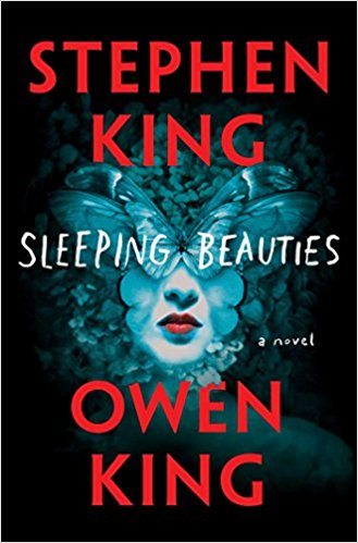Sleeping Beauties, Books on the New York Times Best Sellers List