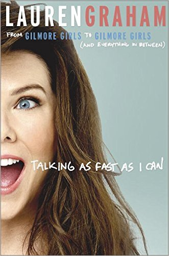 Lauren Grahm, Talking as Fast as I Can, Books on the New York Times Best Sellers List